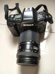 Nikon F90X (N90S)