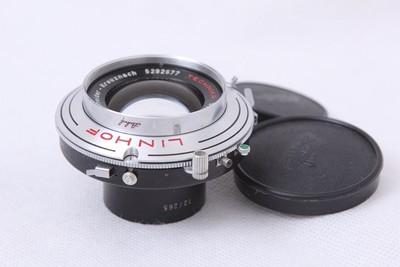 林选 施耐德Schneider 150/5.6 265/12 双焦大画幅座机镜头