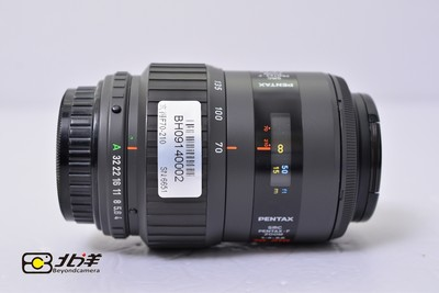 97新 宾得 SMC 70-210mm f/4-5.6 (BH09140002)