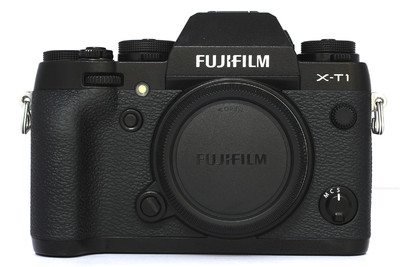 【微单数码相机】富士X-T1(NO:0126)*