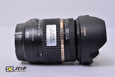 96新 腾龙 18-270mm 3.5-6.3 Di II VC 佳能口 (BH09150007)