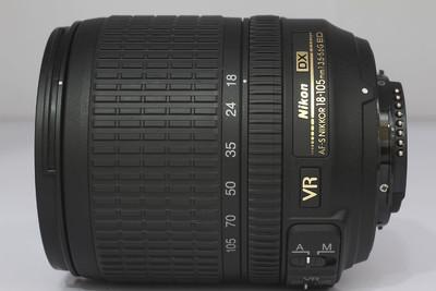 尼康18-105/3.5-5.6G ED DX VR(NO:6028)*