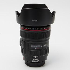 Canon佳能EF 24-105mm f/4L IS USM 标准变焦自动镜头 95新 #6689