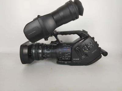索尼 PMW-EX3 出售一台索尼EX3摄像机 成色新!!