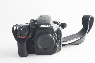 95新 尼康 D810