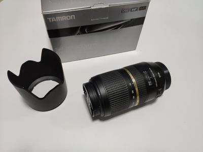 腾龙SP 70-300mm F/4-5.6 Di VC USD(A030)