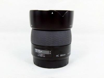 华瑞摄影器材-哈苏 HC 80mm f/2.8