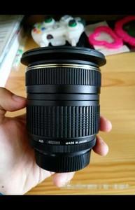 腾龙 SP AF17-35mm f/2.8-4 Di LD Asp[IF](A05)尼康口