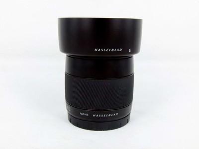 华瑞摄影器材-哈苏 XCD 45/3.5