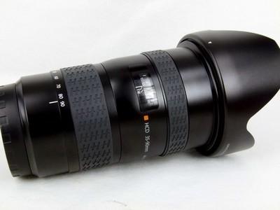 华瑞摄影器材-哈苏 HCD 35-90/4.0-5.6 橙标新款