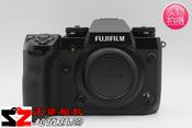 Fujifilm/富士 X-H1 旗舰微单机身4K五轴防抖 x-h1港行99新带包装