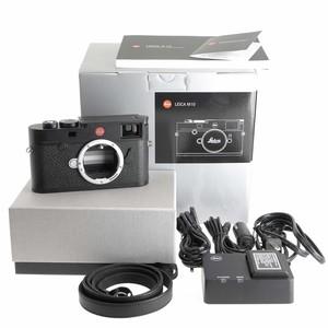 97新 徕卡 Leica M10 数码机身 黑色 带包装