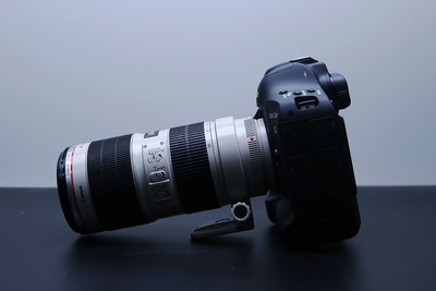 佳能 EOS-1D X Mark II