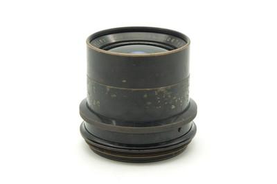 黑白终极人像头 福伦达 海里亚 HELIAR 300mm/F 4.5