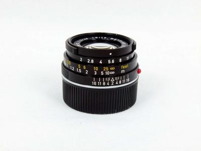 华瑞摄影器材-徕卡Summicron-M 40/2