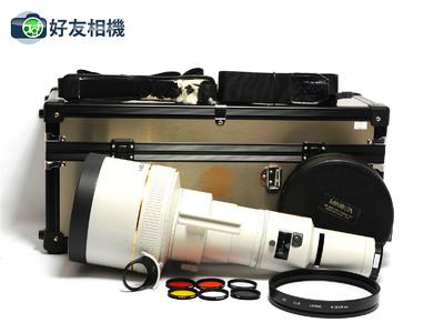 美能达 AF 600mm F/4 APO G 镜头 高速版 索尼Alpha用 *95新*