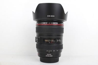 94新二手Canon佳能 24-105/4 L IS USM 防抖镜头 440202京