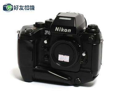 尼康/Nikon F4S单反相机 MF-23多功能后背 *90新*