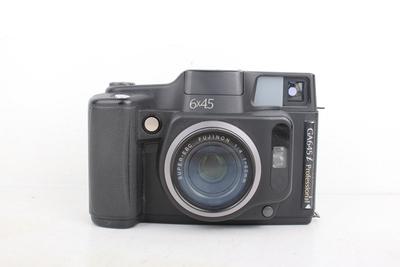 94新二手Fujifilm 富士 GA645 +60/4镜头 胶卷旁轴相机 120075京