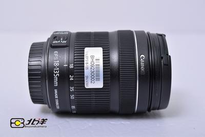 95新 佳能 EF-S 18-135 STM (BH09230002)