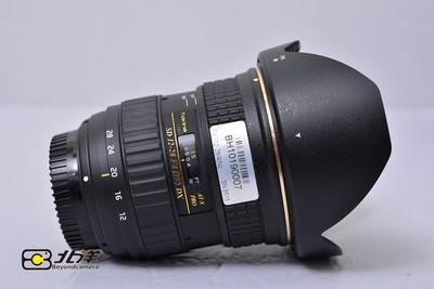 98新 图丽 AT-X 12-28mm F4 PRO DX (尼康口) (BH10190007)