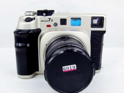 华瑞摄影器材-玛米亚Mamiya 7 II珍珠白套机