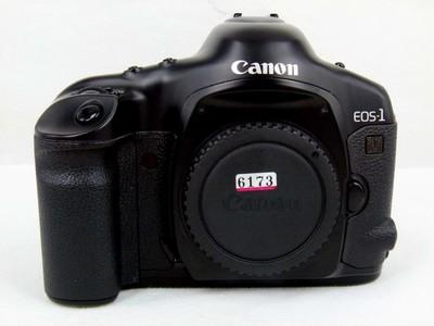 华瑞摄影器材-佳能 EOS-1V