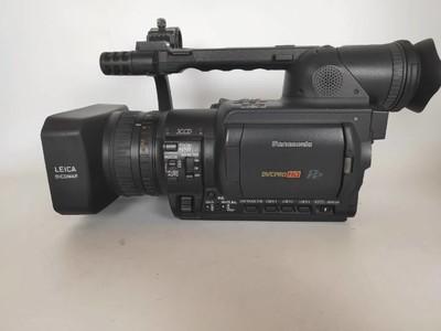 松下 HVX200 出售一台松下200MC摄像机