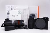 98新行货带包装索尼A6000 可配16-50 18-55 55-210镜头