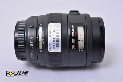 93新 宾得 smc PENTAX-FA 28-80mm F3.5-4.7 (BH09140003)
