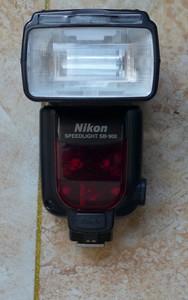 尼康 SB-900