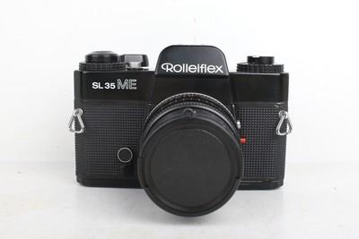 90新二手禄来ROLLEINAR-MC 35/2.8镜头送机身 925654 503631京