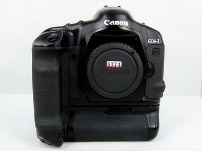 华瑞摄影器材-佳能 EOS-1VHS
