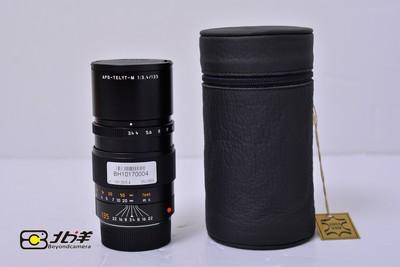 99新 Leica APO-Telyt-M 135 mm f/ 3.4 (BH10170004)