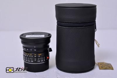 99新 Leica Elmarit-M 21 mm f/2.8 Asph (BH10170003)