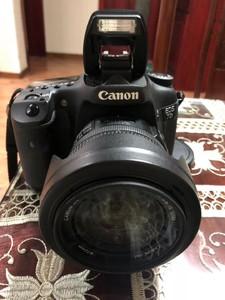 佳能 7D套机 含15-85mm镜头
