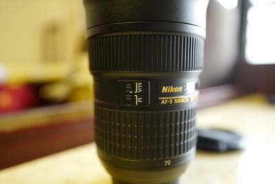 尼康 AF-S尼克尔24-70mm f/2.8g
