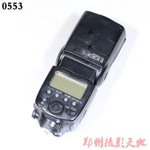 佳能 580EX II 闪光灯 0553