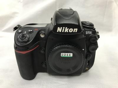Nikon/尼康 D700 全画幅 高清数码单反相机
