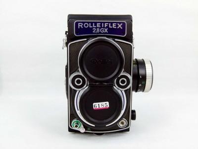 华瑞摄影器材-禄来2.8 GX 蓝标带近摄镜