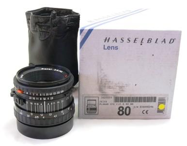 哈苏 Hasselblad 80/2.8 CFE T* 带包装