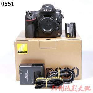 尼康 D800 单反相机 0551