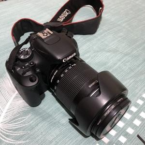 佳能 600D+180135 IS