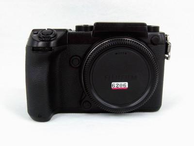 华瑞摄影器材-国行富士GFX 50S带原装手柄