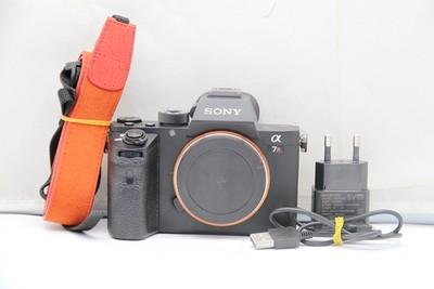 96新二手 Sony索尼 A7R2 单机 微单相机 回收 971621深