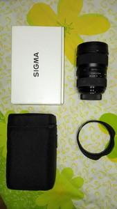 适马 24-35mm f/2.0 DG HSM Art