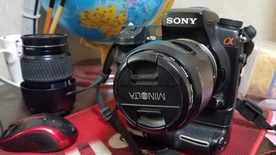 索尼 24-105mm f/3.5-4.5   美能达AF 24-105mm f/3.5-4.5