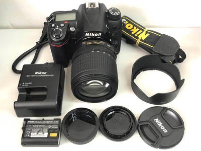 尼康数码相机 D7000+18-105 套机 低价转 天津福润相机行