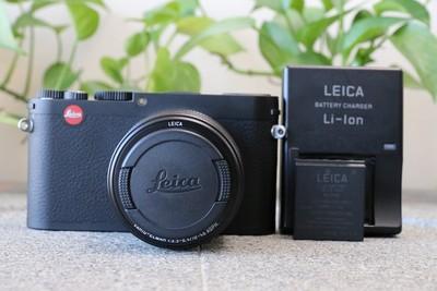 98新二手Leica徕卡 X VARIO [Typ 107] 套18-46  709946武