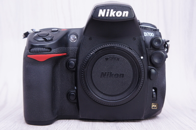 96新 尼康D700单机 数码单反相机 尼康D700
